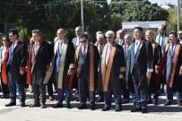 BAŞSAVCı - Gaziantep'te Adli Yıl Açılışı Yapıldı