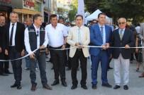 ERKEN TEŞHİS - 'Halk Sağlığı Sokağı' Eskişehir'e Sağlık Getirecek