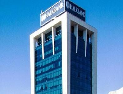 Halkbank'tan KAP'a döviz açıklaması