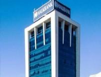 MEDYA KURULUŞLARI - Halkbank'tan KAP'a döviz açıklaması