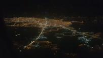Havaalanı GPS Hatası Verdi, Yolcu Uçağı İnemedi