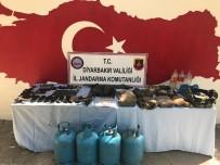 Hazro'da Çatışma Açıklaması 2 Terörist Öldürüldü
