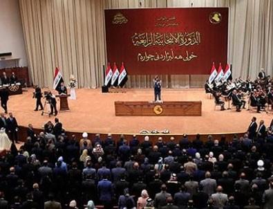 Irak Meclisi yeni Başkanını seçemedi