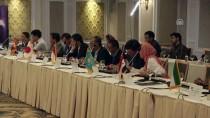 LÜBNAN - İran'da OANA 43. Yönetim Kurulu Toplantısı