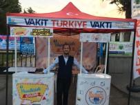 Isparta Üniak'tan 'Kampüse Hoş Geldin' Karşılaması