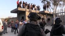 PLASTİK MERMİ - İsrail Batı Şeria'da Filistinlilere Ait 4 Evi Yıktı