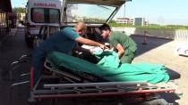 Kahramanmaraş'ta Hastaya Ambulans Tahsis Edilmediği İddiası
