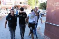 Kahramanmaraş'ta Uyuşturucu Operasyonu Açıklaması 4 Gözaltı