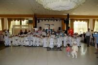 Karacabey Belediyesi'nden Toplu Sünnet Şöleni