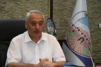 ZEKERIYA KARAYOL - Karayol Açıklaması 'Borçsuz Bir Belediyeyiz'