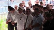 MUSTAFA ÇETİNKAYA - Kore Ve Kıbrıs Gazisi Salguman, Son Yolculuğuna Uğurlandı