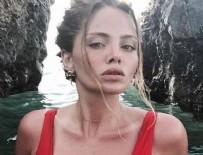 KIVANÇ TATLITUĞ - Loris Karius'tan Melis Ayça Değirmencioğlu'na flaş mesaj!