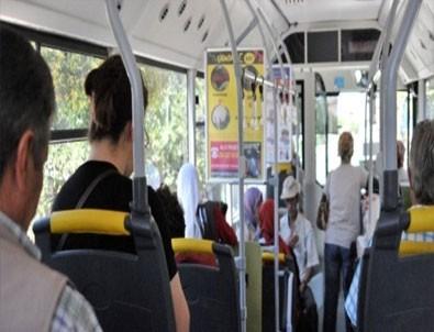 Mahkeme kararını verdi! O kentte belediye otobüsleri trafikten çekiliyor
