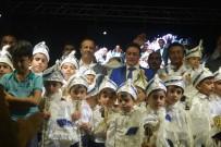 MUSTAFA ÖZDEMIR - Mahmut Tuncer Dilovası'nı Coşturdu