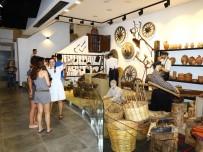 RAUF DENKTAŞ - Manavgat Kent Müzesi'ni Açıldığı İlk Ayda 5 Bin Turist Gezdi