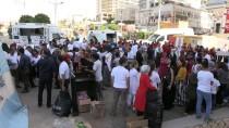 Mardin'de 'Sağlık Panayırı' Kuruldu