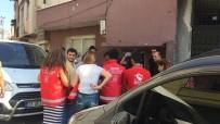 MEHMET KAYA - Mersin'de Aile Faciası