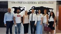 GENÇ LİDERLER - Milyonlarca İnsan Gibi İzmir'den De O Örnek Projeye Destek Verilecek