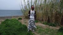 KAÇıŞ - Mizah Dergisi Sahibi Kavgada Öldürüldü