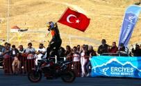 30 AĞUSTOS ZAFER BAYRAMı - Motosiklet Severler Erciyes Moto Fest'te Buluştu