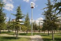 Niğde Belediyesi'yle Parklar Daha Güvenli