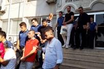 ŞAFAK OPERASYONU - Organize Suç Çetesine Şafak Baskını Açıklaması 11 Gözaltı