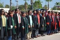Osmaniye'de Yeni Adli Yıl Açıldı