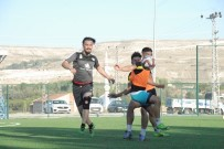 ŞELALE - Özvatan Gençlik İlk Hazırlık Maçını Farklı Kazandı