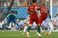 VE GOL - Quaresma'nın Golü 'FIFA Puskas Ödülü'ne Aday