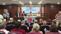İSTANBUL TABİP ODASI - 'Şarbon İçin Gerekli Kontroller Yapılmalı'