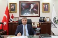 HÜSEYIN YARALı - Saruhanlı'da 12. Altın Üzüm Ve Kültür Festivali Başlıyor