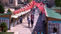 SİVAS VALİSİ - 'Sivas 7. Kitap Günleri' Fuarı Açıldı