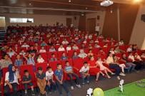 PATLAMIŞ MISIR - Talas'ta Kırsal Mahallelerdeki Çocukların Tiyatro Heyecanı