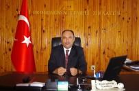 Tarım Ve Hayvancılık İl Müdürü Kenan Şahin Açıklaması 'Kırşehir'de Şarbon Şüphesi  Yok'