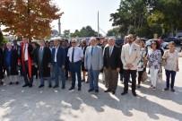BAŞSAVCı - Tekirdağ'da Adli Yıl Açılışı