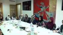 BURKINA FASO - TİKA Gönüllüleri Tunus'ta