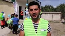 BURKINA FASO - TİKA Gönüllülerinden Gürcistan'da Eğitim Ve Kültüre Destek