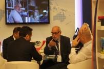 ENERJİ VERİMLİLİĞİ - Tissue World Istanbul 2018, 4 Eylül'de Kapılarını Açıyor
