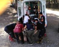 Tokat'ta Bir Genç Irmakta Boğuldu