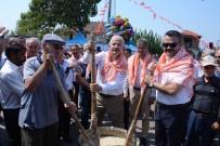 YAZıBAŞı - Torbalı'da Keşkek Festivali İzdihamı