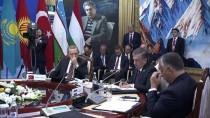 DAĞLIK KARABAĞ - Türk Konseyi 6. Devlet Başkanları Zirvesi Yapıldı