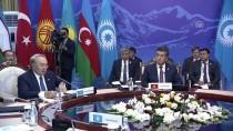 KAZAKISTAN CUMHURBAŞKANı - Türk Konseyi 6. Devlet Başkanları Zirvesi