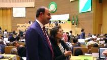 OLAĞANÜSTÜ KONGRE - Türkiye Küresel Posta Sektöründeki Reformlarda Öncü Rol Oynuyor