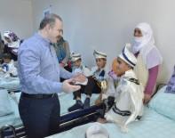 AMELİYATHANE - Tuşba Belediyesi'nden 'Başkanım Kirvem Olsun' 4. Geleneksel Sünnet Şöleni