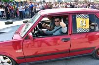 OFF ROAD - Tütüncü, 'Kepez Motor Sporları Başkenti Olacak'