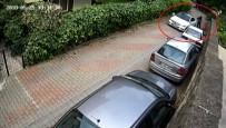 HIRSIZLIK ÇETESİ - Ünlü Armatör Cerrahoğlu'nun Yalısına Hırsızlık İçin Giren Hırsız Yakalandı