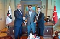 TÜRKMENISTAN - Ünlü Türk Şirketi ABD'li Firmayla Olan Sözleşmesini Fesih Etti