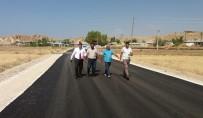 YOL YAPIMI - Van Büyükşehir Belediyesi Asfalt Çalışmalarına Hız Verdi