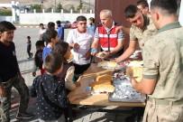 KAÇAK MÜLTECİ - Van'da 145 Kaçak Mülteci Yakalandı