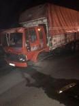 Yalova'da Trafik Kazası Açıklaması 3 Yaralı